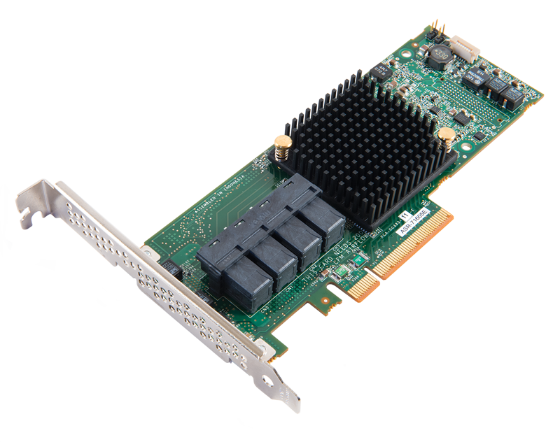 Small Image of Adaptec RAID 71605E