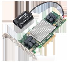 Microsemi adaptec Series 81605ZQ
