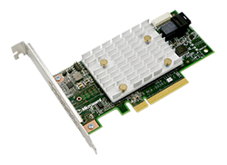Small Image of Microsemi Adaptec HBA 1100-4i