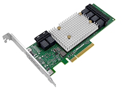 Small Image of Microsemi Adaptec SmartHBA 2100-24i